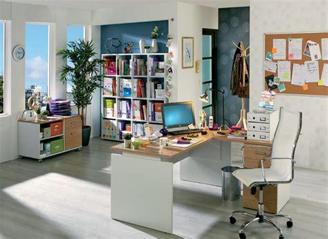 bureau cosy ambiance bureau
