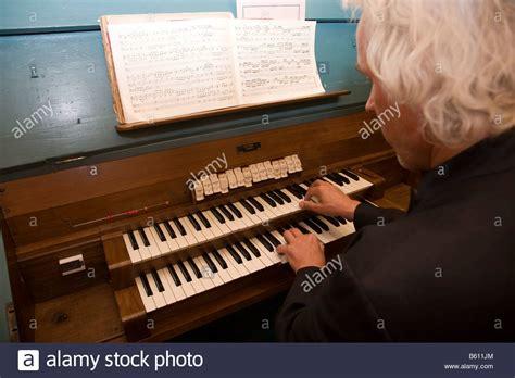 Church Organ Keys Keyboard Stock Photos And Church Organ