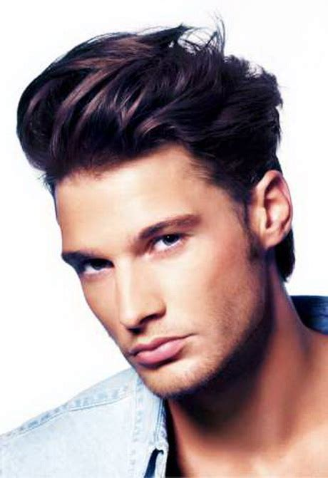 men hairstyle for 2014