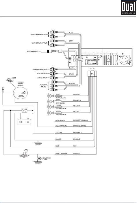 wiring diagram for a car stereo bestharleylinks info