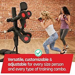 Amazon.com : BAS UFC Body Action System X2 - Professional