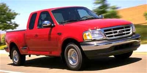 2000 ford f 150 values nadaguides