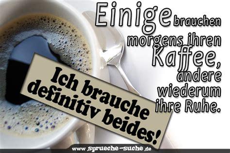 kaffee spr 252 che einige brauchen morgens ihren kaffee