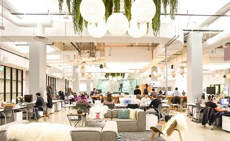 The 8 Best Co-working Spaces In San Francisco