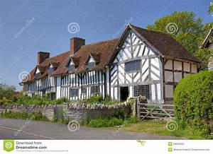 Mary Ardens House Stock Photography - Image: 34040322