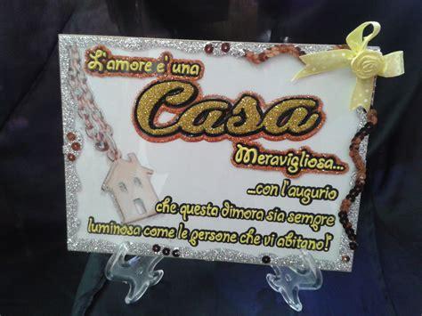 Frasi Auguri Nuova Casa by Regalo Portafortuna Per Casa Nuova Sa01 187 Regardsdefemmes
