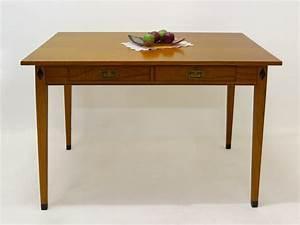 Esstisch 2 Personen : tisch esstisch esszimmertisch aus mahagoni f r 6 personen 2384 tische esstische ~ Indierocktalk.com Haus und Dekorationen