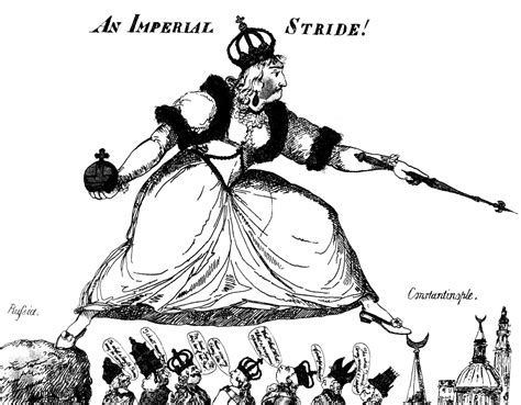 When Catherine the Great Invaded the Crimea and Put the ...