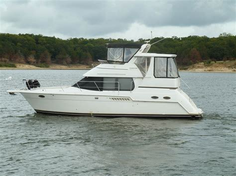Carver Yacht Boats by Carver Boats 356 Aft Cabin Motor Yacht Boat For Sale From Usa