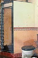 Schwarzer Schimmel Fenster : schwarzer schimmelpilz schimmelbefall stoppen an der wand und auf stoffen philognosie ~ Whattoseeinmadrid.com Haus und Dekorationen