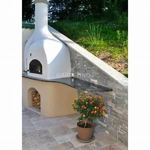 Lotusgrill Selber Bauen : grill pizzaofen kombination selbst bauen ~ Markanthonyermac.com Haus und Dekorationen