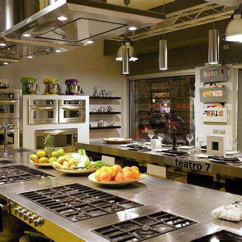 Scuole Di Cucina scuole di cucina decox elettrodomestici