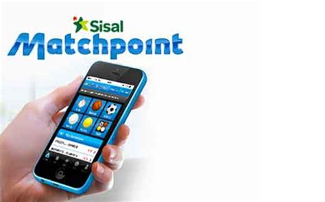 matchpoint sisal mobile app scommesse android app