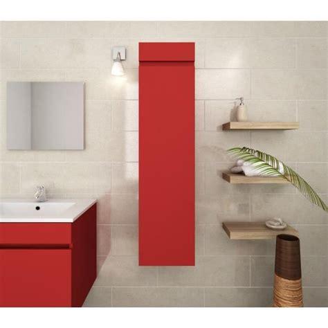 salle de bain c discount colonne de salle de bain l 30 cm mat achat vente colonne armoire sdb