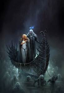 hades and persephone 3 by sandara on DeviantArt