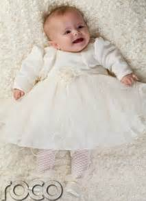 infant wedding dresses baby ivory dress bolero jacket wedding babys bridesmaid dresses ebay