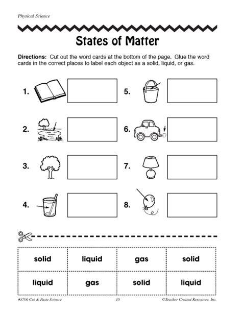 states  matter education world