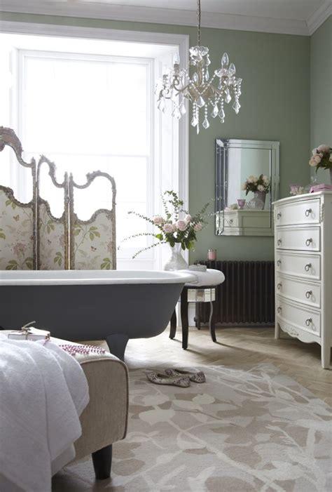 design bathroom  vintage flair interiorholiccom