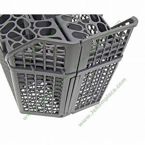 Panier Couvert Lave Vaisselle : 1118401700 panier couvert pour lave vaisselle lectrolux ~ Melissatoandfro.com Idées de Décoration