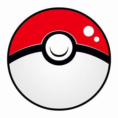 Pokeball Clipart Pokemon Transparent Ball Background Grey