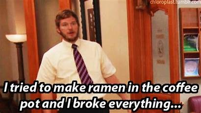 Andy Dwyer Quotes Parks Rec Recreation Everything