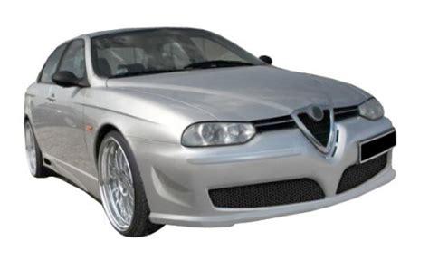 Front Bumper Alfa Romeo 156 Genuine