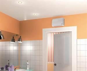 radiateur salle de bain soufflant noirot divonne 3 With radiateur salle de bain thermor