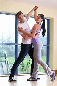 Two-step Dance Instructions