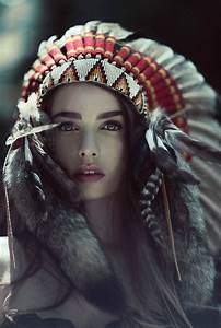 Gorgeous Indian headdress | You may say I'm a dreamer, but ...