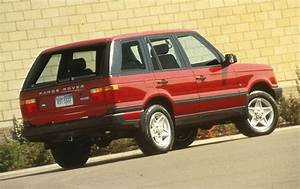 Used 1996 Land Rover Range Rover For Sale