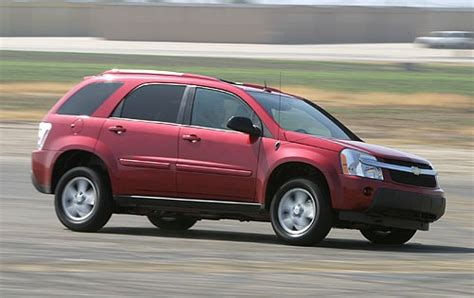 Used 2005 Chevrolet Equinox For Sale  Pricing & Features
