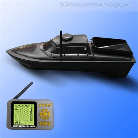 Rc Boat Depth Finder by Sell Rc Boat Es 1b Bait Boat With Fish Finder