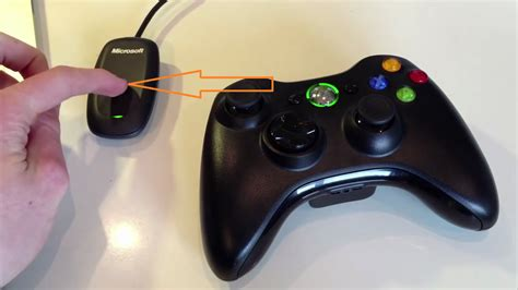 t xbox 360 controller drivers how to update xbox 360 controller driver connect xbox 360 whole setup guide