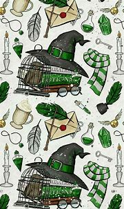 Cute Slytherin Wallpapers on WallpaperDog