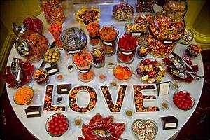 15 Awesome Candy Buffet Ideas to Steal - CandyStore.com
