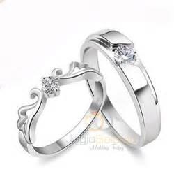 harga cincin jewelry cincin kawin nasrin palladium 50 dan emas putih 18 karat