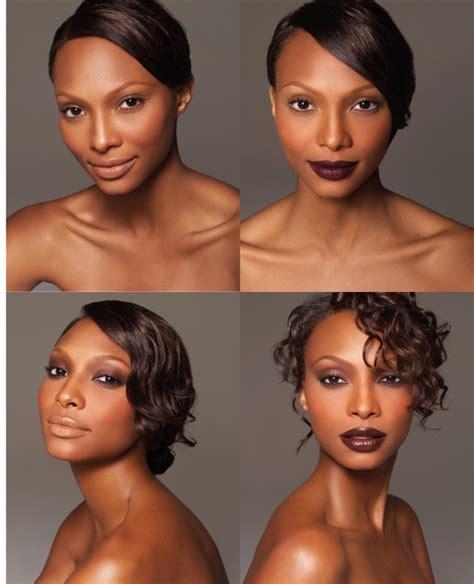 55 best Black Beauty images on Pinterest   Diy wedding makeup, Make up looks and Black beauty