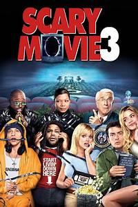 Watch Scary Movie 3 (2003) Free Online