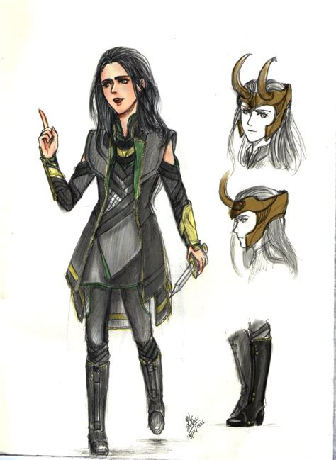 Lady Loki Cosplay On Pinterest Lady Loki Tom Hiddleston