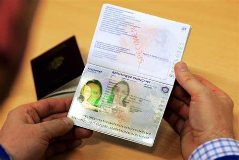 bureau pour passeport renouveler passeport devient plus simple