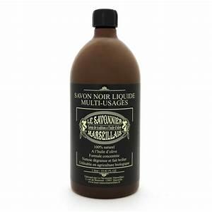 Savon Noir Parquet : 1 liter unscented savon noir liquid soap ~ Premium-room.com Idées de Décoration