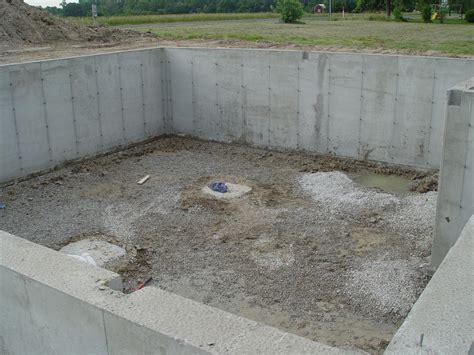 Woods Basement Systems, Inc Basement Waterproofing