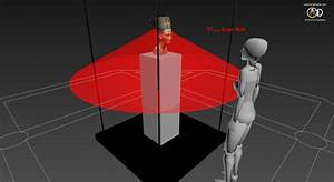 Sorry  That Story About Covertly 3d Scanning The Bust Of Nefertiti With A Kinect Is A Fake