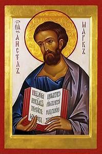 Apostle Mark of the Seventy - Orthodox Church in America