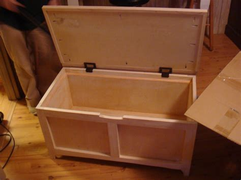 toy box bench plans home design ideas