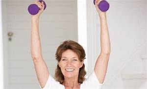 Could Exercise Fight Off Dementia