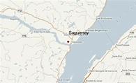 Saguenay Location Guide