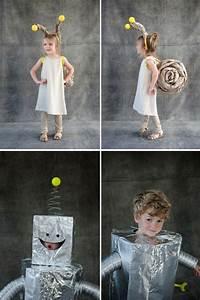 Kostüm Kleinkind Selber Machen : halloween kost me selber machen coole kinder verkleidungen basteln ~ Frokenaadalensverden.com Haus und Dekorationen