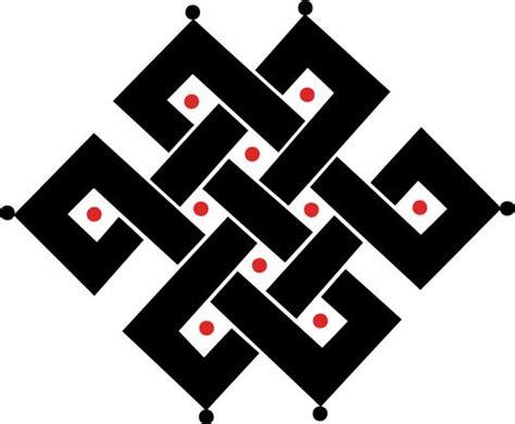 Images Des Symboles Bouddhistes