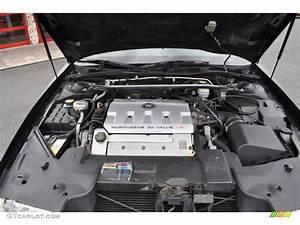 2000 Cadillac Eldorado Esc 4 6 Liter Dohc 32